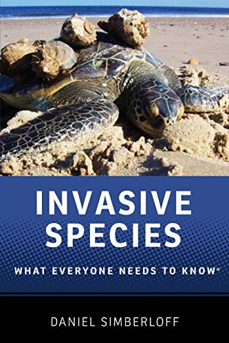 9780199922031: Invasive Species: What Everyone Needs to Know®