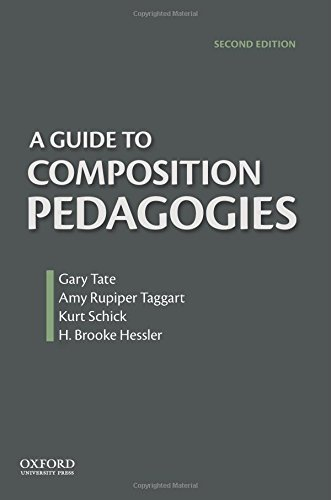 GUIDE TO COMPOSITION PEDAGOGIES: TATE