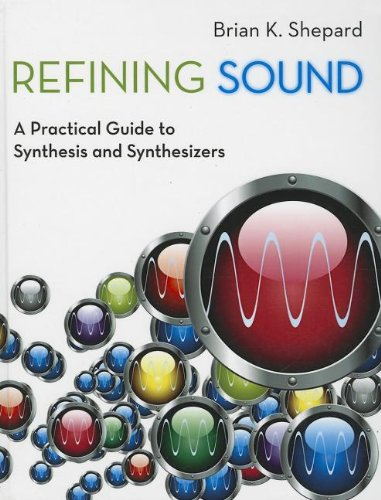 9780199922949: Refining Sound: A Practical Guide to Synthesis and Synthesizers
