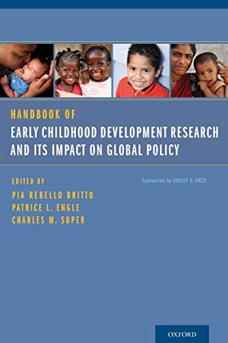 9780199922994: Handbook of Early Childhood Development Research and Its Impact on Global Policy
