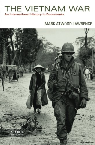 9780199924400: The Vietnam War: An International History in Documents