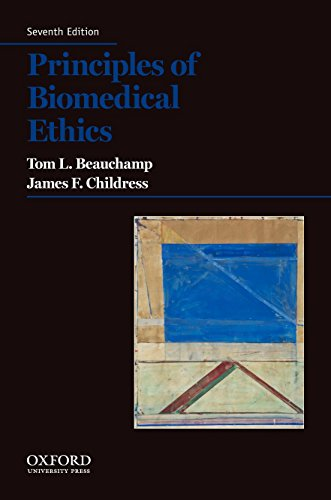 9780199924585: Principles of Biomedical Ethics