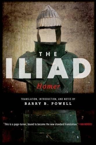 9780199925865: The Iliad
