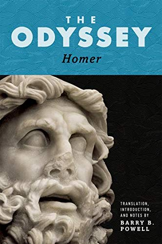 The Odyssey. Translation, Introduction, and Notes by Barry B. Powell.: POWELL, B. B.,