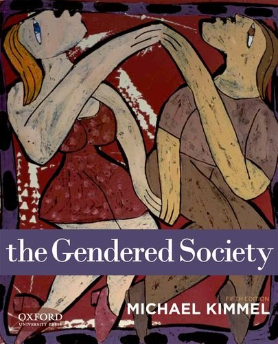 9780199927463: The Gendered Society
