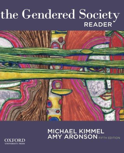 9780199927494: The Gendered Society Reader