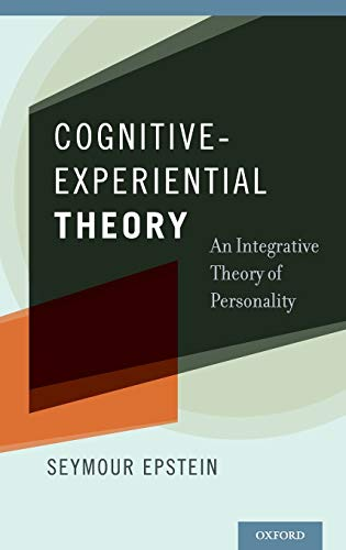9780199927555: Cognitive-Experiential Theory: An Integrative Theory of Personality