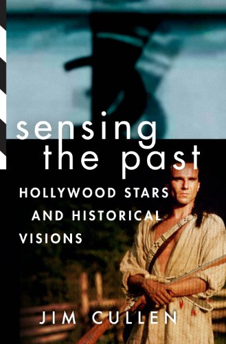 9780199927647: Sensing the Past: Hollywood Stars and Historical Visions