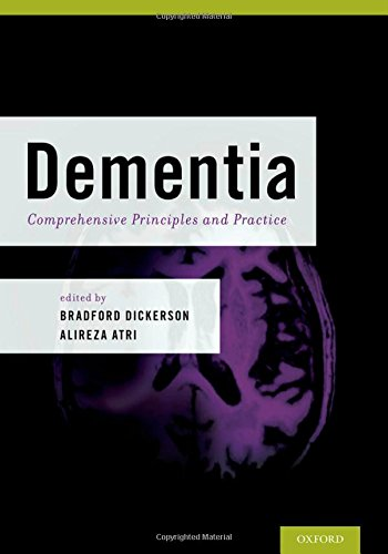 9780199928453: Dementia: Comprehensive Principles and Practices