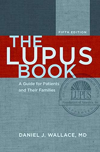 9780199929405: The Lupus Book: A Guide for Patients and Their Families