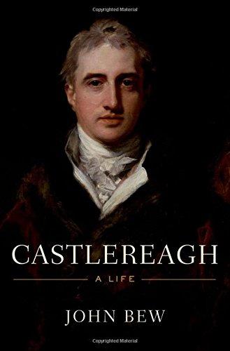 9780199931590: Castlereagh: A Life