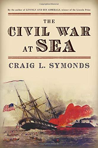 9780199931682: The Civil War at Sea