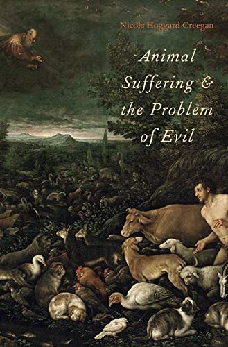 9780199931842: Animal Suffering and the Problem of Evil