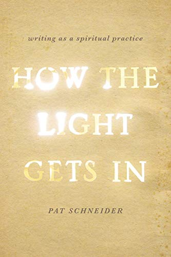 9780199933983: How the Light Gets In: Writing as a Spiritual Practice