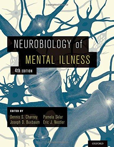 9780199934959: Neurobiology of Mental Illness