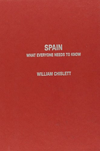 9780199936441: Spain: What Everyone Needs to Know