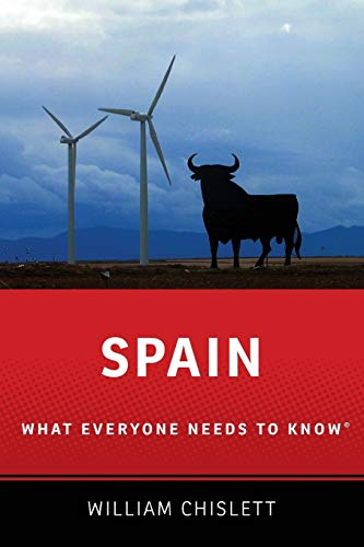 9780199936465: Spain: What Everyone Needs to Know