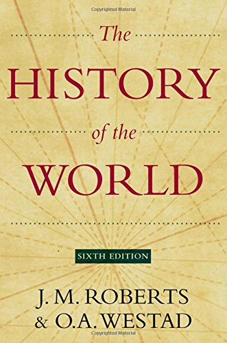 9780199936762: The History of the World