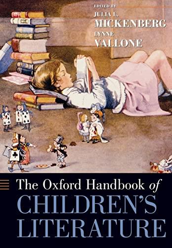 9780199938551: The Oxford Handbook of Children's Literature (Oxford Handbooks)
