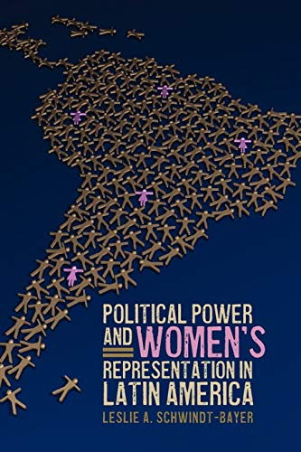 9780199938667: Political Power and Women's Representation in Latin America