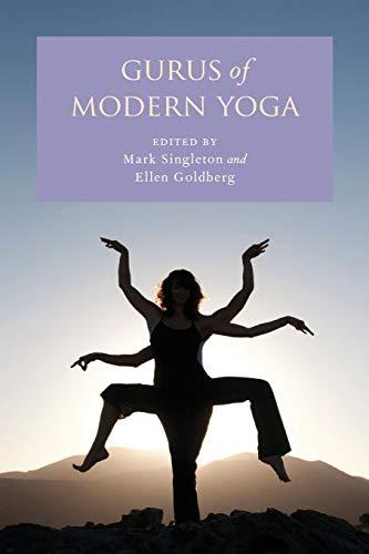 9780199938728: Gurus of Modern Yoga