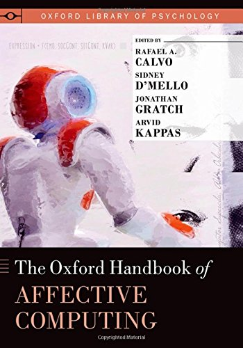 9780199942237: The Oxford Handbook of Affective Computing (Oxford Library of Psychology)