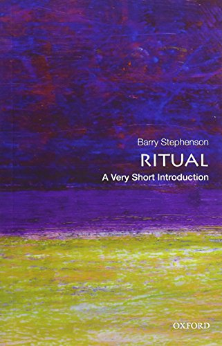 9780199943524: Ritual: A Very Short Introduction (Very Short Introductions)