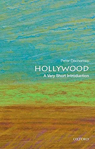 9780199943548: Hollywood: A Very Short Introduction (Very Short Introductions)