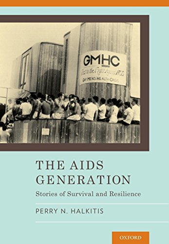9780199944972: The AIDS Generation: Stories of Survival and Resilience