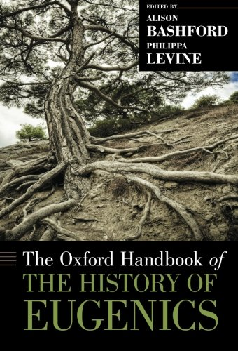 9780199945054: The Oxford Handbook of the History of Eugenics (Oxford Handbooks)