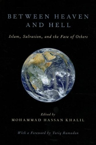 9780199945399: Between Heaven and Hell: Islam, Salvation, and the Fate of Others