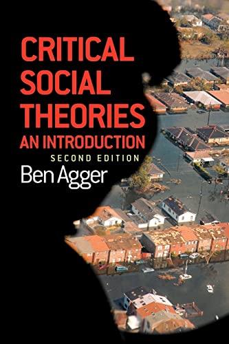 9780199945825: Critical Social Theories