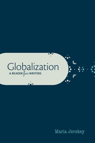 9780199947522: Globalization: A Reader for Writers