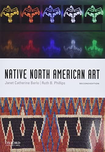 9780199947546: Native North American Art