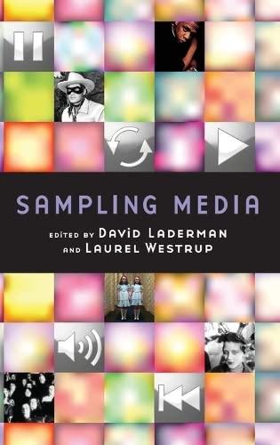 9780199949311: Sampling Media