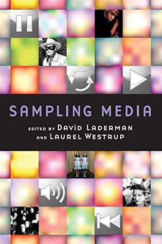 9780199949335: Sampling Media