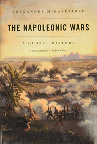 9780199951062: The Napoleonic Wars: A Global History