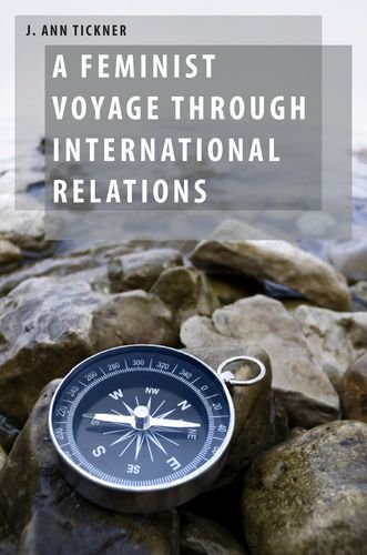 9780199951246: A Feminist Voyage through International Relations (Oxford Studies in Gender and International Relations)
