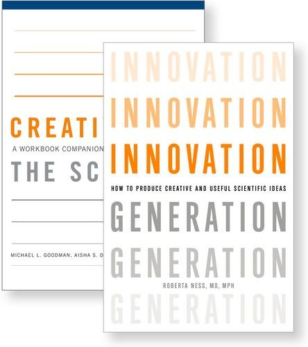9780199957637: Innovation Generation and Creativity in the Sciences