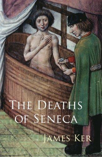 9780199959693: The Deaths of Seneca