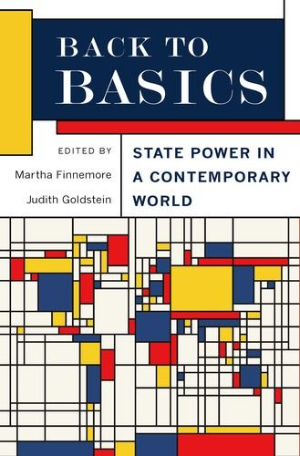 9780199970087: Back to Basics: State Power in a Contemporary World