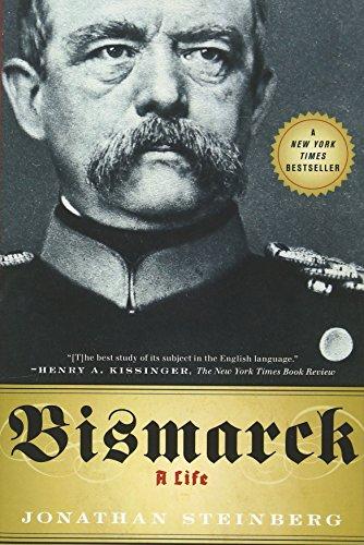 9780199975396: Bismarck: A Life