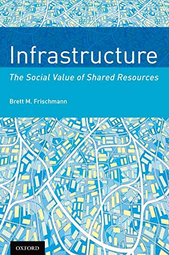9780199975501: Infrastructure: The Social Value of Shared Resources