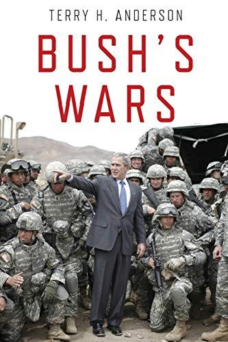 9780199975822: Bush's Wars