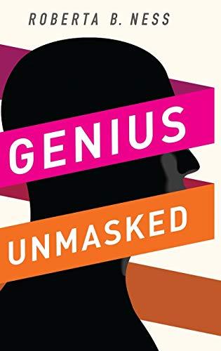 9780199976591: Genius Unmasked