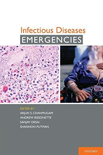 9780199976805: Infectious Diseases Emergencies