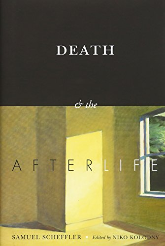 9780199982509: Death and the Afterlife (The Berkeley Tanner Lectures)
