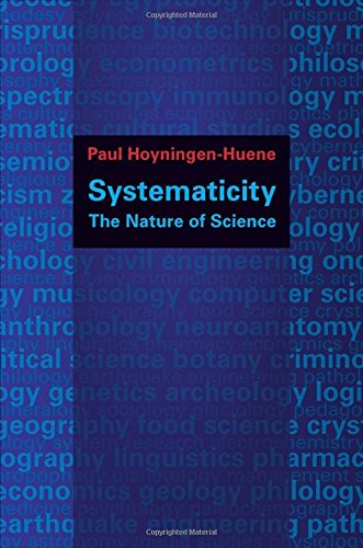 9780199985050: Systematicity: The Nature of Science (Oxford Studies in the Philosophy of Science)