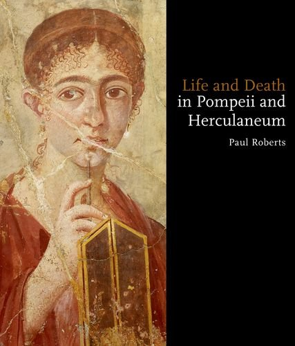 9780199987436: Life and Death in Pompeii and Herculaneum