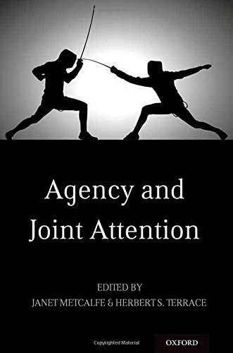9780199988341: Agency and Joint Attention